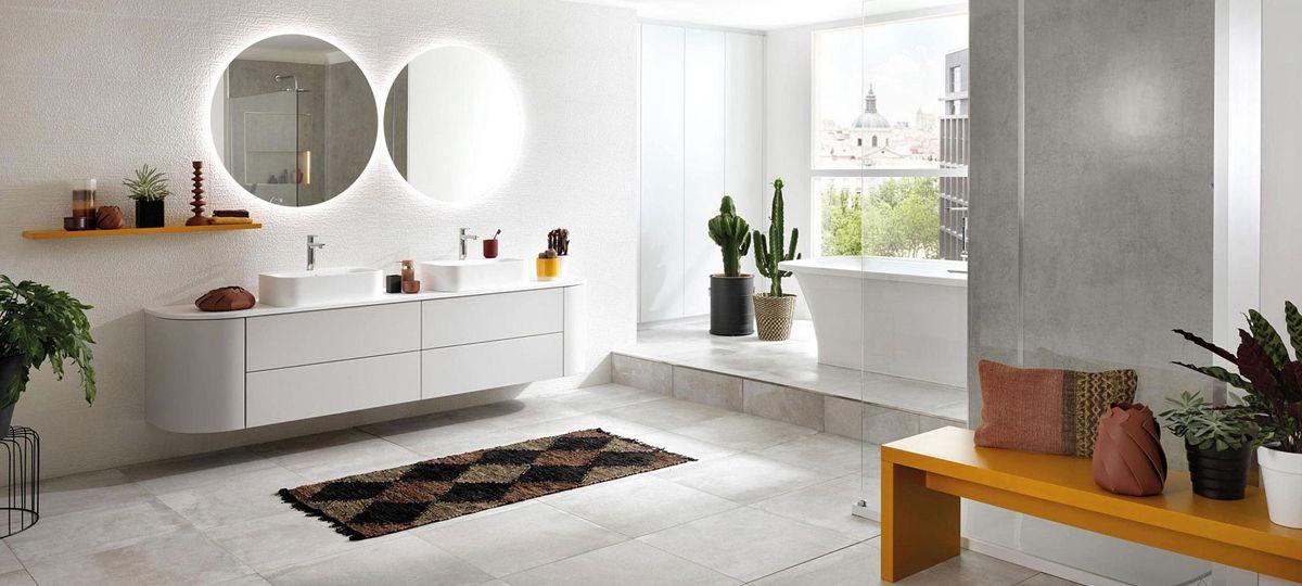 Küchenstudio Neulingen » 🥇 Schmidt Wohnwelten ✔ Badmöbel, Planung
