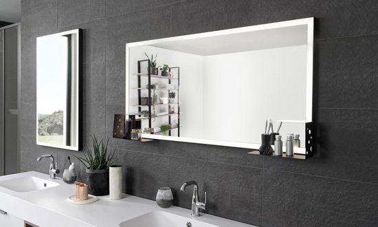 Waschbecken mit Unterschrank für  Gaggenau