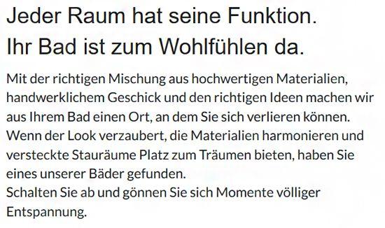 bequeme Möbel, Möbelhaus & Möbelausstellung in 76332 Bad Herrenalb, Gernsbach, Gaggenau, Straubenhardt, Bad Wildbad, Weisenbach, Höfen (Enz) oder Dobel, Loffenau, Marxzell